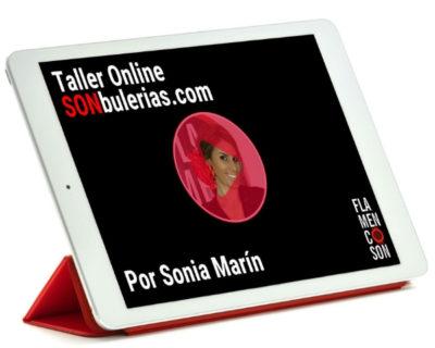 Taller Online: SONbulerias.com (conoce la estructura de las Bulerías de Jerez)