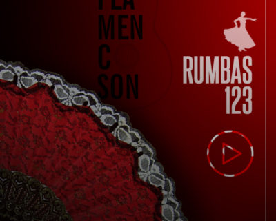 Clase Maestra Online: Rumba123.com (para iniciarte en la Rumba Flamenca)
