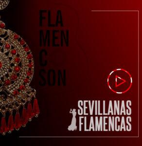 Curso Online de Sevillanas Flamencas paso a paso