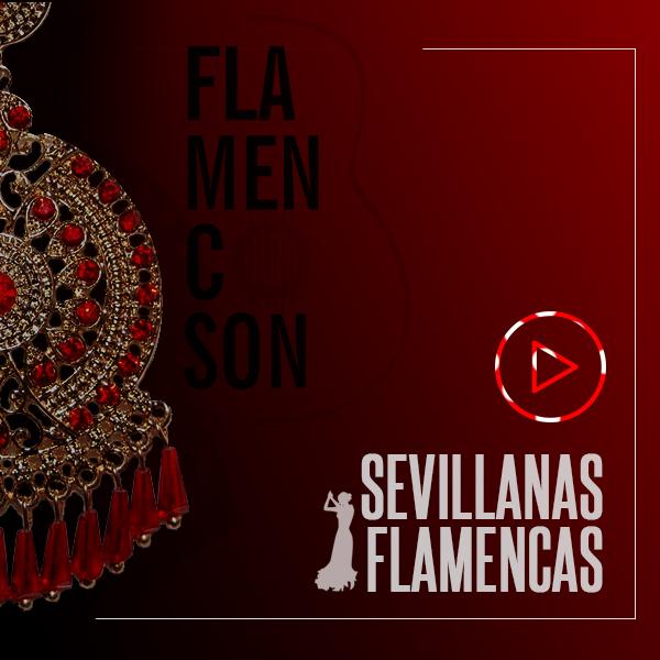 Sevillanas Flamencas
