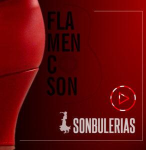 Taller Online: SONbulerias (Bulerías de Jerez paso a paso)