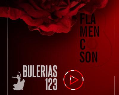 Clase Maestra Online: Bulerias123.com (para iniciarte en las Bulerías de Jerez)