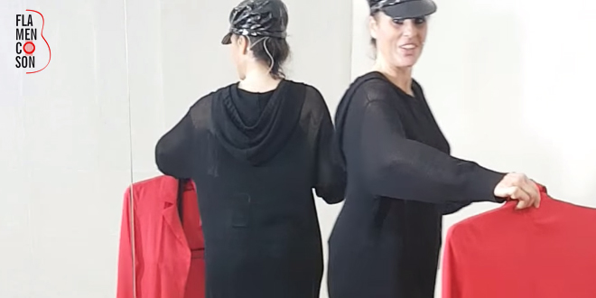 Aprende a circular en el Cruce 360º de la Segunda Sevillana Flamenca