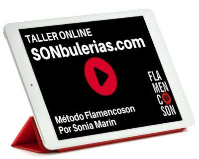 Taller Online: SONbulerias.com