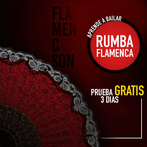 Curso Online de Rumba Flamenca