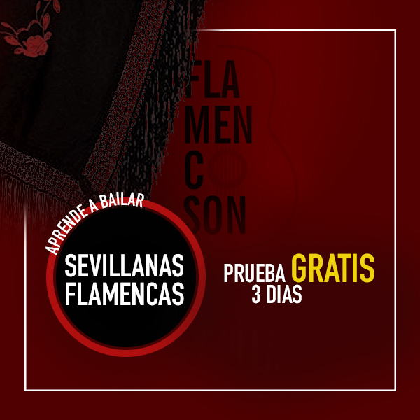 Sevillanas Flamencas Online