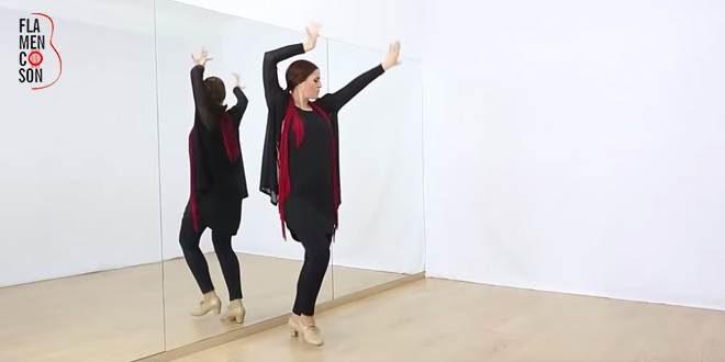 Soniquete en las Sevillanas Flamencas