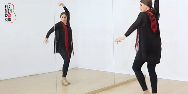 Primer Tercio Primera Sevillana Flamenca